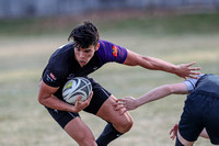 D1 Rugby - Capital vs Rocky Mountain - 04/02/2021