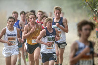 2018 Bob Firman Invitational Cross Country