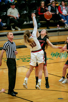 1/30/19 - Dist 4 3A Kimberly vs Gooding - Kelly Magee