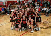 2/07/19 - 3A Dist 4 Championship - Buhl vs Filer - Kelly Magee