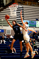 01-31-20 - Timberline vs Mountain View - Willy Harris