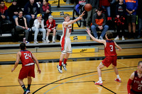 02-26-20 - Dist 3A Championship Filer vs Kimberly - Kelly Magee