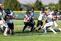 5A football - Rocky Mountain vs Mountain View