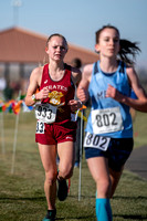 2A Girls State Cross Country